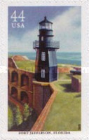 [Gulf Coast Lighthouses - Self Adhesive Stamps, Typ FNZ]