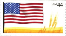 [Flags - Self Adhesive Coil Stamps, Typ FOL]