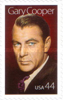 [Legends of Hollywood - Gary Cooper, 1901-1961, Typ FPM]