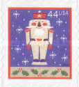 [Christmas - Self-Adhesive Stamps, Typ FQE1]