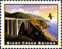 [Bridges - Express Stamp - Self-Adhesive, type FQL]