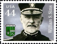 [Distinguished Sailors - Self-Adhesive Stamps, Typ FQM]