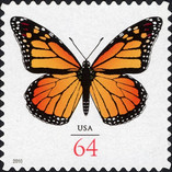 [Butterflies - Self-Adhesive Stamps, Typ FSB]
