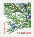 [Christmas - USA Forever - Self-Adhesive Stamps (44 cents), Typ FTB1]