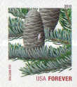 [Christmas - USA Forever - Self-Adhesive Stamps (44 cents), Typ FTC1]