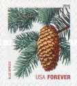 [Christmas - USA Forever - Self-Adhesive Stamps (44 cents), Typ FTD1]