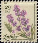[Herbs - Self-Adhesive Stamps, Typ FTW]