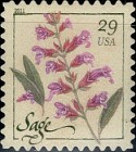 [Herbs - Self-Adhesive Stamps, Typ FTX]