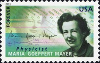 [Nobel Prize Winners - Self-Adhesive Stamps (44 cents), Typ FVO]