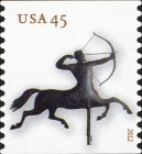 [Weather Vanes - Self-Adhesive Stamps, Typ FXW]