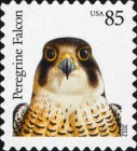 [Birds of Prey - Self-Adhesive Stamps, Typ FYC]