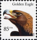 [Birds of Prey - Self-Adhesive Stamps, Typ FYD]