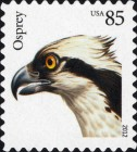 [Birds of Prey - Self-Adhesive Stamps, Typ FYE]