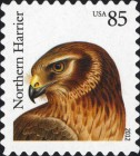 [Birds of Prey - Self-Adhesive Stamps, Typ FYF]