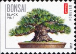 [Bonsai Trees - Self-Adhesive Stamps, Typ FYL]