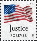 [Flags - Self-Adhesive Stamps (45 cents), Typ FYY]