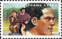 [Great Film Directors - Self-Adhesive Stamps - (45 cents), Typ FZT]