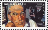 [Great Film Directors - Self-Adhesive Stamps - (45 cents), Typ FZV]