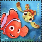 [Pixar Films - Self Adhesive Stamps, Typ FZZ]