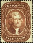 [Thomas Jefferson, 1743-1826, type G1]