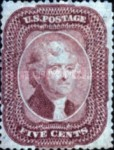 [Thomas Jefferson, 1743-1826, type G3]