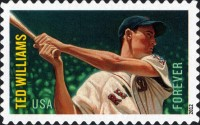 [Major League Baseball All-Stars - Self Adhesive Stamps, Typ GAJ]