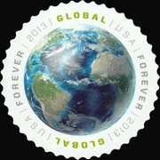 [Earth - Global Forever, Typ GCU]