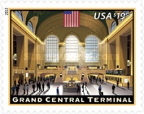 [Grand Central Terminal, New York, Typ GCW]