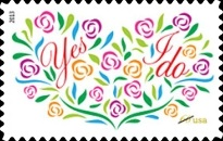 [Greetings Stamp - Yes I Do -