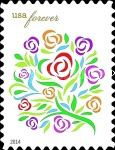 [Greetings Stamp - Where Dreams Blossom. Year 2014 os Stamp, Typ GIF1]