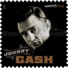 [Music Icons - Johnny Cash, 1932-2003, Typ GIN]