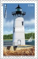 [New England Coastal Lighthouses, Typ GIQ]