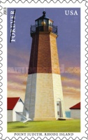 [New England Coastal Lighthouses, Typ GIS]