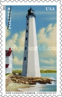 [New England Coastal Lighthouses, Typ GIT]