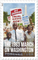 [The 50th Anniversary of the 1963 March on Washington, Typ GJJ]