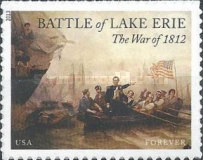 [The War of 1812 - Battle of Lake Erie, Typ GJK]