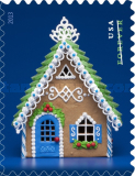 [Christmas - Gingerbread Houses, Typ GJW]