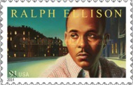 [The 10th Anniversary of the Death of Ralph Ellison, 1913-1994, Typ GLN]