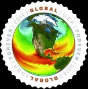 [Global Ocean Surface Temperatures, Typ GLU]