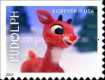 [Christmas - Rudolph the Red-Nosed Reindeer, Typ GNJ]