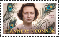 [Flannery O'Connor, 1925–1964, type GPD]