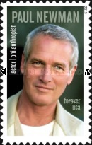 [Paul Newman, 1925-2008, type GPM]