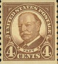 [William Howard Taft, 1857-1930, type HQ1]
