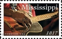 [The 200th Anniversary of Mississippi Statehood, Typ HWN]