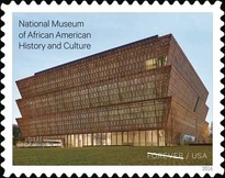 [National Museum of African American History and Culture, type HZE]