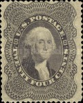 [George Washington, 1732-1799, type I]