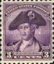 [The 200th Anniversary of the Birth of George Washington, 1732-1799, type IA]