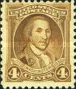 [The 200th Anniversary of the Birth of George Washington, 1732-1799, type IB]