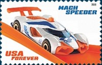 [Toys - Hot Wheels, Typ ICK]
