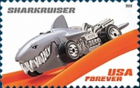 [Toys - Hot Wheels, Typ ICP]